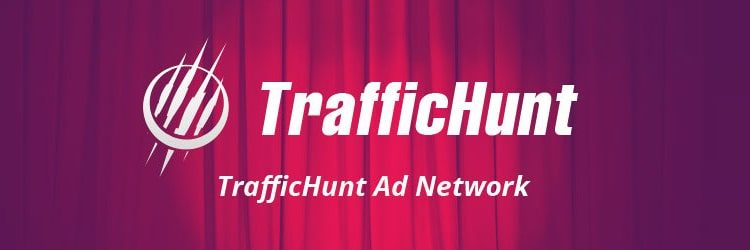 Traffic Hunt ad network review