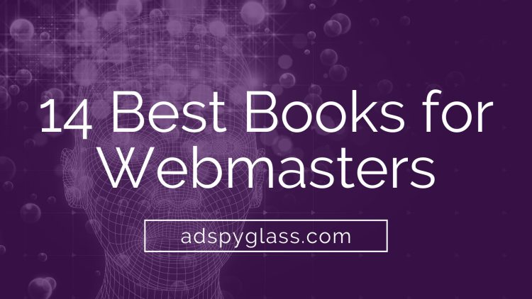 14 Best Books for Webmasters