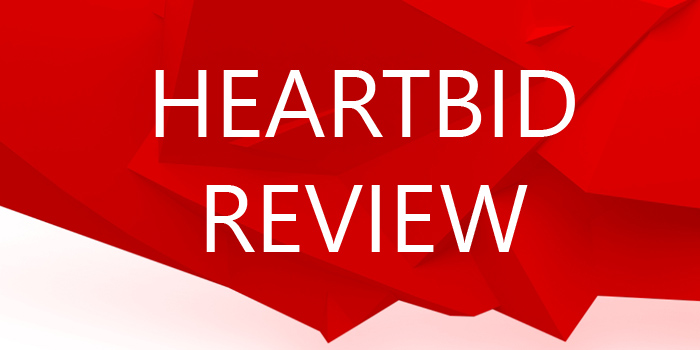 HeartBid review